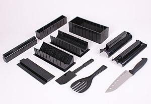 Наборы для суши и роллов